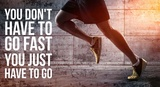 Just Have to Go Poster von  Sports Mania