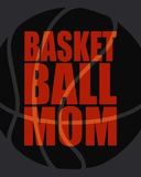 Baseball Mom Poster by  Sports Mania