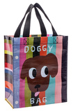 Doggy Handy Tote Tote Bag