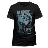 Blondie - 1977 NYC Shirt