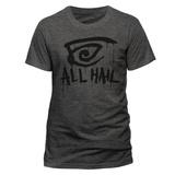 "La torre nera - Mug ""All Hail""(Tutti salutino) T-Shirts"