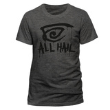 The Dark Tower - 'All Hail' poster T-Shirt