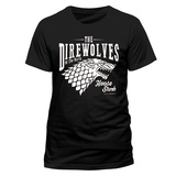 Game of Thrones - Direwolves T-paidat