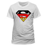 Superman - German Flag T-Shirt