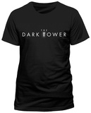 The Dark Tower - Logo Shirts