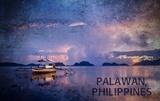 Palawan's Water Posters by  Take Me Away