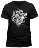 Deep Purple - Speedway T-Shirt