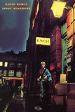David Bowie - Ziggy Stardust Plakater