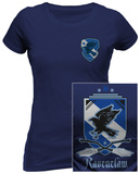Juniors: Harry Potter - House Ravenclaw Tshirt