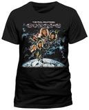 Europe - Final Countdown T-Shirts