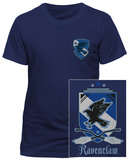 Harry Potter - House Ravenclaw T-shirts