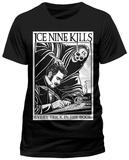 Ice Nine Kills - Every Trick T-Shirts