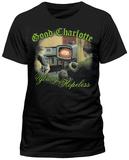 Good Charlotte - Young & Hopeless T-Shirts