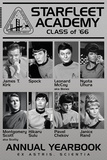 Star Trek - Class Of 66' Prints