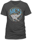MC5 - Circle T-Shirt