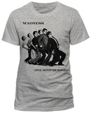 Madness - One Step Beyond T-Shirt