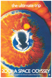 2001: Odyssee im Weltraum Kunstdrucke