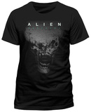 Alien Covenant - Head T-Shirt