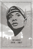 Infamous - Una pessima reputazione Poster