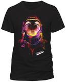 Valerian - Valerian Helmet T-Shirt