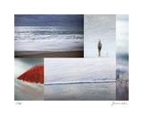 JuxtaShore 9 Særudgave af Florence Delva