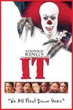 """Stephen King's """"IT"""" Kunstdrucke"""