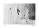 Rain 5363 Limitierte Auflage von Florence Delva