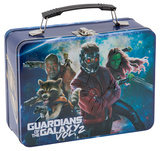 Marvel GOTG Vol 2 - Tin Lunch Box Lunch Box