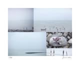 JuxtaShore 11 Særudgave af Florence Delva