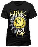 Blink 182 - Big Smile T-Shirt