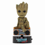Guardians of the Galaxy Vol. 2 - Groot Body Knocker Toy