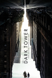 The Dark Tower One Sheet Pôsters