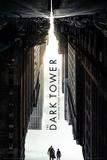 The Dark Tower One Sheet Prints