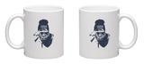 Harambe Hipster- 1999 Mug Mug