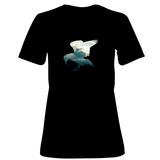 Womens: Cloud Gull T-Shirt T-Shirt