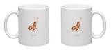 Phocidae Approbare Mug Mug