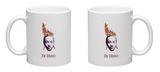 Be Humble Mug Mug