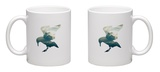 Cloud Gull Mug Mug