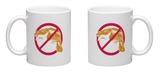 Dump The Doo Mug Mug
