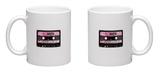 Cassette Mug Mug