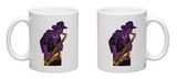 Midnight Jazz Mug Mug