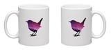 Robin Nebula Mug Mug