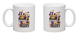 Jazz Essentials Mug Mug