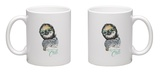Remember To Chill Sloth Mug Mug
