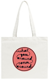 What Goes Around Comes Around Tote Bag Tote Bag
