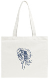Wildin' Tote Bag Tote Bag