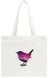 Robin Nebula Tote Bag Tote Bag
