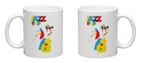 Jazz It Up Mug Mug