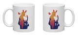 Golden Hour Jazz Mug Mug