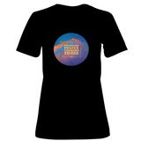 Womens: Cosmic Space Jelly Too Weird Too Rare T-Shirt T-shirts